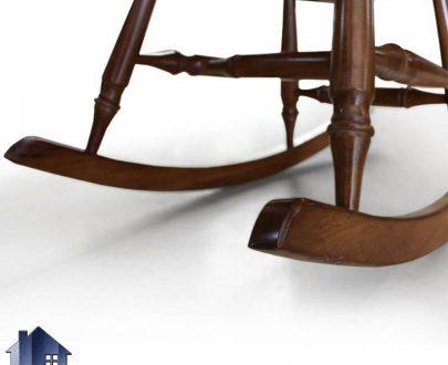 صندلی راک چوبی RCQ100