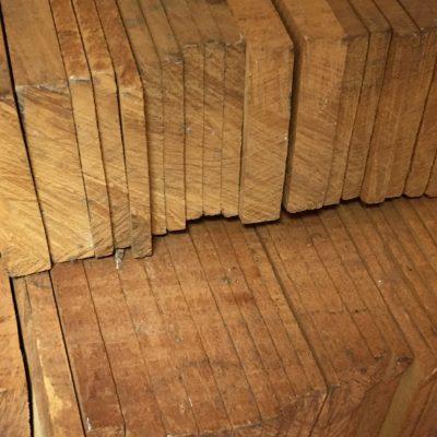 چوب شمشاد