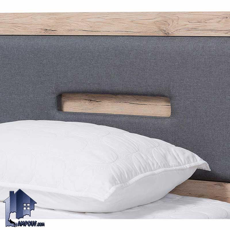 تخت خواب یک نفره SBJ104