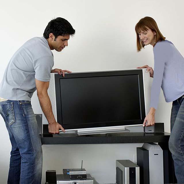 راهنمای انتخاب میز تلویزیون