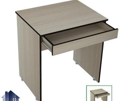 میز محصلی کشودار STDN22 که به عنوان میز تحریر و لپ تاپ و دانش آموزی در منازل و در داخا اتاق خواب کودک و نوجوان و مدرسه و مهد کودک مورد استفاده قرار بگیرد.