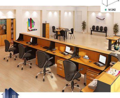 میز کانتر اطلاعات CoDN242