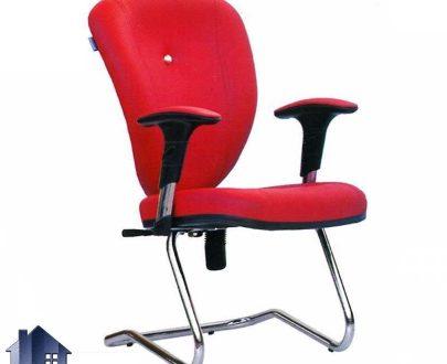 صندلی کنفرانسی WSN810R به عنوان یک مبل اداری و صندلی انتظار در کنار مدل های مختلف از میز های کنفرانس و جلسات و میز جلومبلی در کنار دکور اداری استفاده میشود