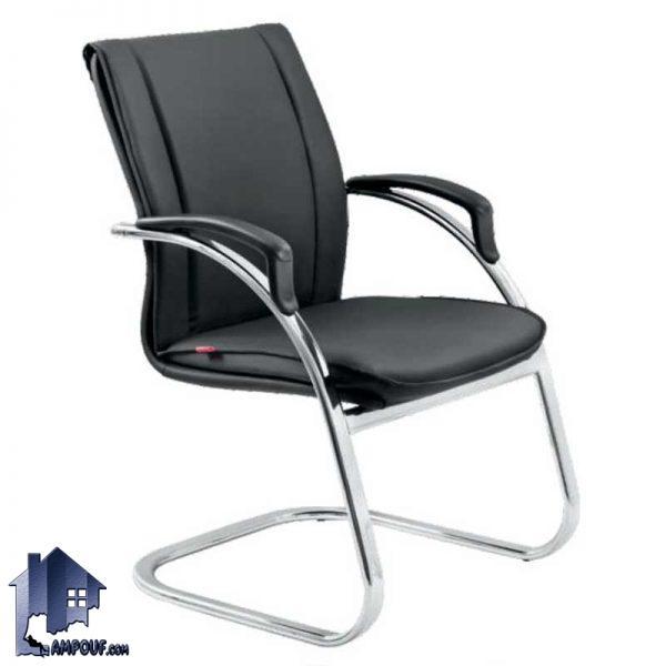 صندلی کنفرانسی WSN923E دارای طراحی به صورت پایه ثابت که به عنوان یک صندلی و مبل اداری جلسات برای میز های کنفرانس و میز های جلومبلی قابل استفاده میباشد