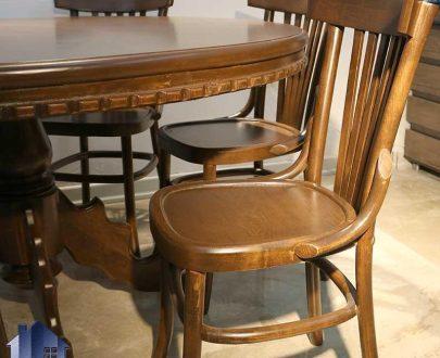 ست میز نهارخوری DTB49