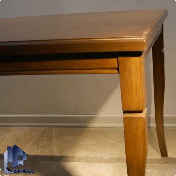 میز نهارخوری DTB51