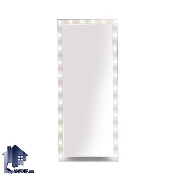 آینه قدی لامپ دار SMJ206