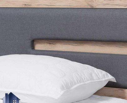 تخت خواب دو نفره DBJ125
