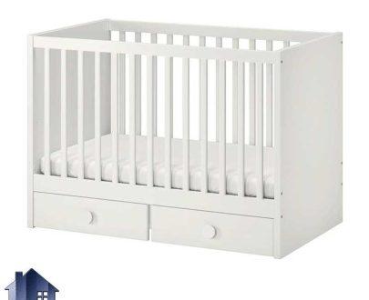تخت خواب کودک CHJ116