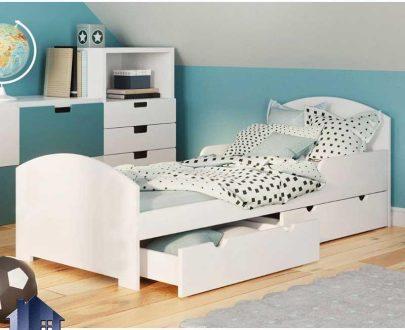 تخت خواب یک نفره SBJ149