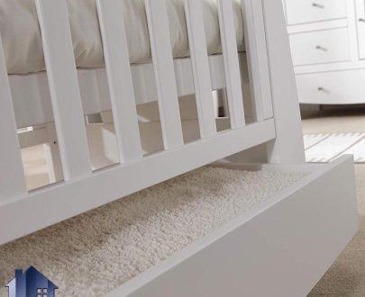 تخت خواب کودک CHJ117