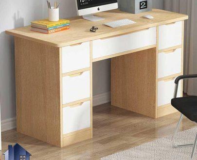 میز تحریر SDJ341 دارای کشو و به صورت فایلینگ که به عنوان میز کار و لپ تاپ و همچنین میز کامپیوتر و گیمینگ در کنار سرویس خواب قرار میگیرد.