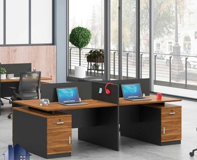 میز کار گروهی SDJ349
