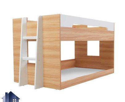 تخت خواب دو طبقه TBJ67