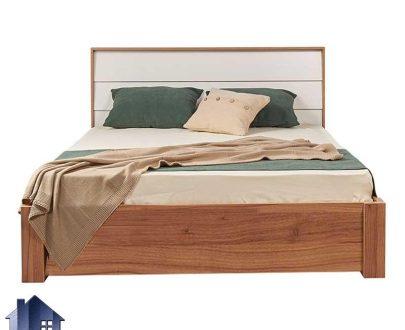 تخت خواب دو نفره DBJ171